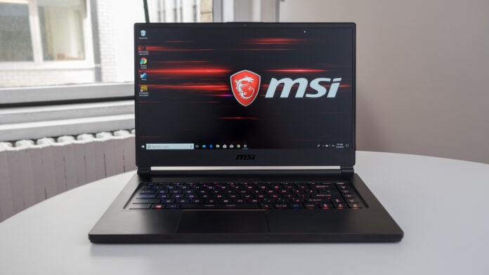The best VR laptops in 2021