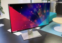Best business monitors best displays for working from home of 2021